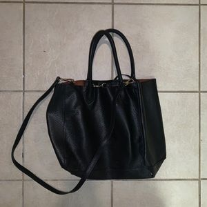 H&M Leather Purse